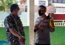 Forkopimda Sumbawa Sambut Tim Penilai Tingkat Provinsi NTB di Kampung Sehat Desa Moyohilir