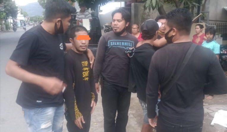 Uang Tunai dan 100 Gram Emas Milik Pedagang Bakso di Sumbawa Barat Raib Digondol Maling