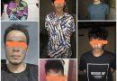 Tim Gabungan Bareskrim Polri dan Polda Sulbar Ringkus Enam Pelaku Pembunuhan Wartawan