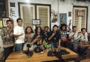 Kolaborasi Anak Muda TaPangPas Organization, Gebrak Sumbawa melalui Event Pameran Pariwisata, Seni dan Budaya di Ai Lemak