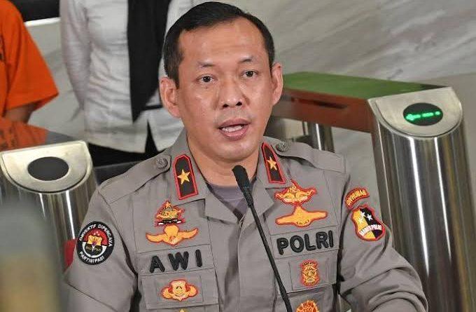 Polri Sayangkan Penyidiknya Dihalangi Saat Surati Rizieq : Akan Ada Sanksi Tegas Penghalang di Petamburan