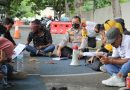 Hearing Santai Dengan Kapolres, GERAM Ungkap 4 Poin Pelanggaran perusahaan Tambang PT SBM di Olat Samoan
