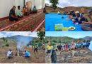 Selamatkan Wilayah Adat dan Hutan Adat, Masyarakat Adat Gelar Ritual