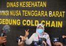 Mulai Didistribusikan, 14.000 Tenaga Medis Akan Divaksin, Perdana di Kota Mataram dan Lobar