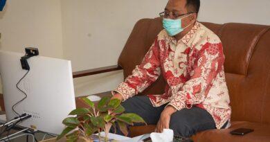 Bang Zul Kembali Perkenalkan Konsep JPS Gemilang untuk Kembangkan UMKM