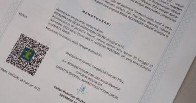 Pemerintah Terbitkan Legalitas MIO Indonesia