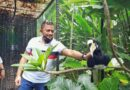 Kenalkan Spot Pariwisata Lombok, Humas Polda NTB Ajak Insan Pers Gathering ke Kebun Binatang
