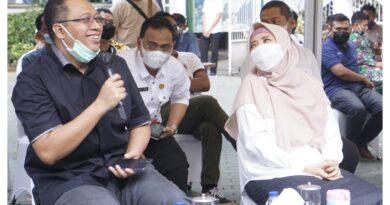 Gubernur dan Wagub NTB Dialog dan Minta Pelaku Pariwisata Bersinergi Memajukan NTB