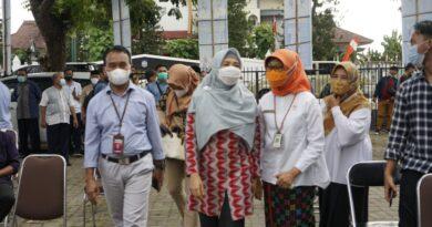 Posyandu Keluarga Berbasis Dusun, Target 100 Persen di 2021