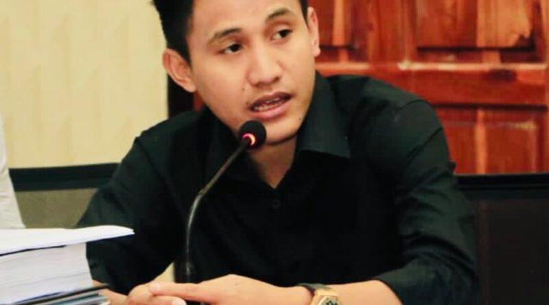 Terkait Bandara Kiantar, Ini Kata Kondi Pranata Anggota DPRD KSB Fraksi PKB