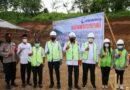 Dorong Program Sejuta Rumah, Kementerian PUPR Bangun Rumah Khusus Masyarakat di Sulut