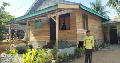 7.089 Rumah Tidak Layak Huni di Bireuen Aceh Dapat Program Bantuan Perumahan