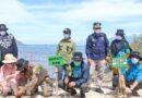 Potensi Melimpah, Gili Balu Sumbawa Barat Jadi Salah Satu Kawasan Konservasi Perairan