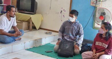 Myriad Jakarta Mitra INOVASI Kunjungi PUPINKA Sumbawa, Melihat Pengorbanan Anak Muda di Dunia Pendidikan
