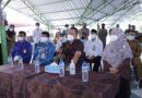 Gubernur Respon Cepat Keluhan Pedagang Lapak Ampenan