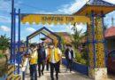 Kementerian PUPR Siapkan Kolaborasi Penanganan Kawasan Kumuh Perkim di Kota Pontianak